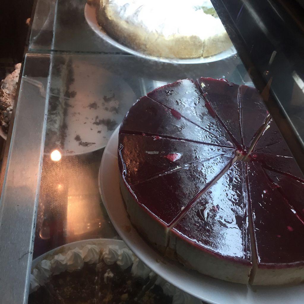"Photo of Loving Hut  by <a href=""/members/profile/Lozcriston"">Lozcriston</a> <br/>cakes <br/> March 23, 2017  - <a href='/contact/abuse/image/88227/239666'>Report</a>"
