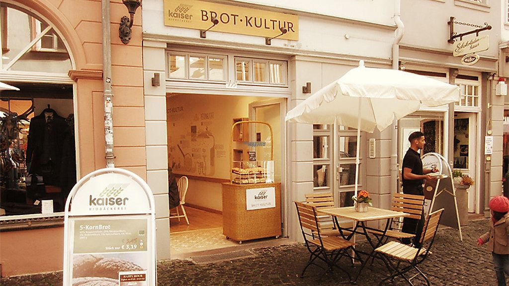 """Photo of Kaiser Biobäckerei  by <a href=""""/members/profile/community"""">community</a> <br/>Kaiser Biobäckerei <br/> March 7, 2017  - <a href='/contact/abuse/image/88245/233869'>Report</a>"""