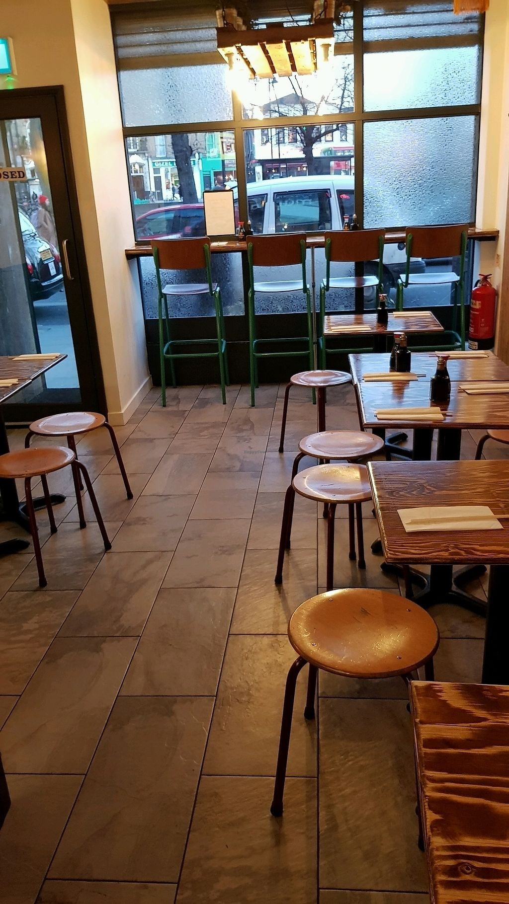 """Photo of mamalan - Clapham  by <a href=""""/members/profile/jollypig"""">jollypig</a> <br/>It has tables and chairs <br/> March 19, 2018  - <a href='/contact/abuse/image/88268/373069'>Report</a>"""