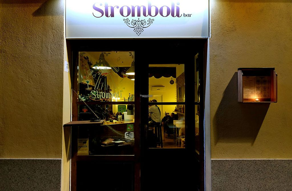 "Photo of Stromboli Gastrobar  by <a href=""/members/profile/community5"">community5</a> <br/>Stromboli <br/> March 8, 2017  - <a href='/contact/abuse/image/88281/234264'>Report</a>"