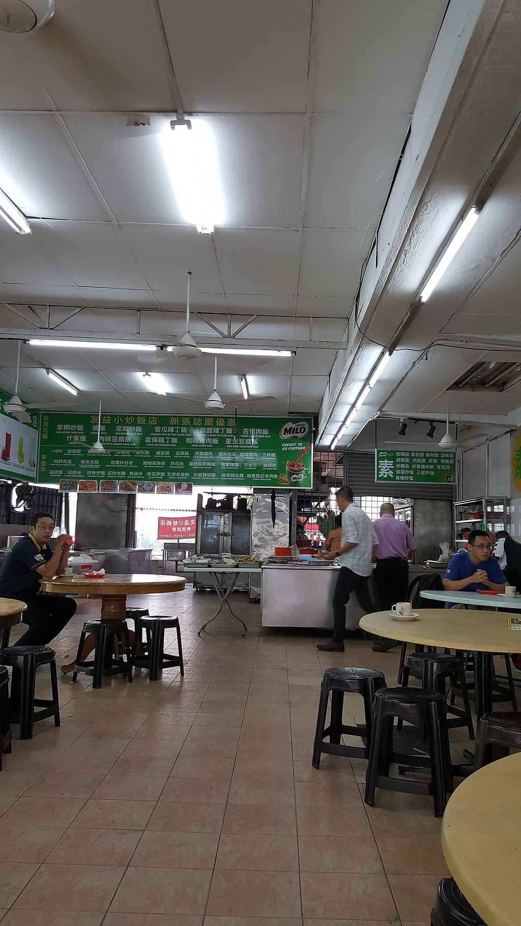 """Photo of Tong Fong - Vegetarian Stall  by <a href=""""/members/profile/louisvoon121"""">louisvoon121</a> <br/>Tong Fong Vegetarian Stall <br/> July 25, 2017  - <a href='/contact/abuse/image/88301/284503'>Report</a>"""