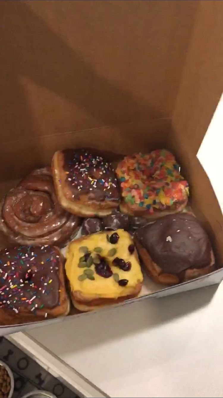 """Photo of Valkyrie Doughnuts  by <a href=""""/members/profile/kaelashai"""">kaelashai</a> <br/>Donuts!  <br/> November 13, 2017  - <a href='/contact/abuse/image/88307/325143'>Report</a>"""