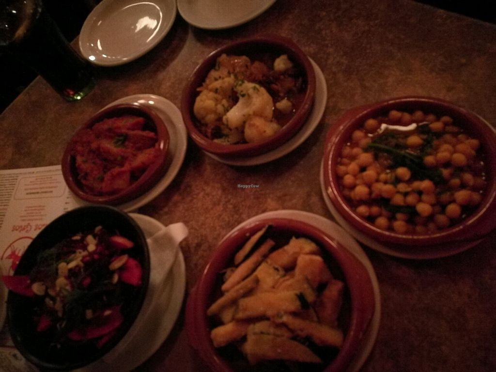 """Photo of Los Gatos  by <a href=""""/members/profile/lvw"""">lvw</a> <br/>Bad photo, good tapas  <br/> November 7, 2017  - <a href='/contact/abuse/image/88380/322858'>Report</a>"""