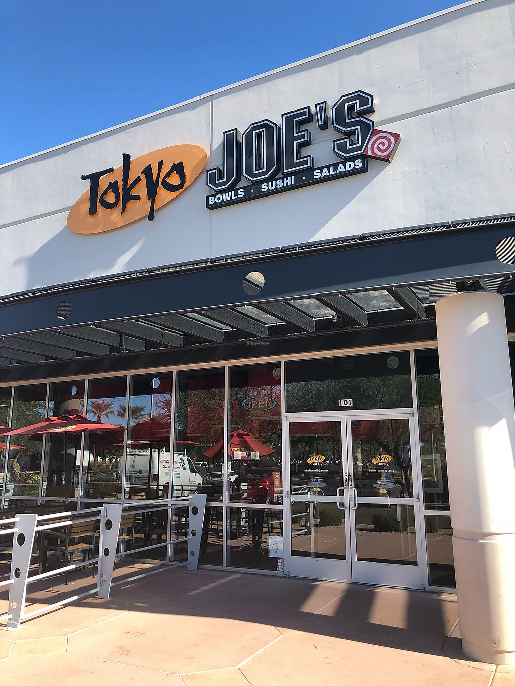 """Photo of Tokyo Joe's  by <a href=""""/members/profile/Killa"""">Killa</a> <br/>Tokyo Joe's <br/> November 25, 2017  - <a href='/contact/abuse/image/88394/328995'>Report</a>"""
