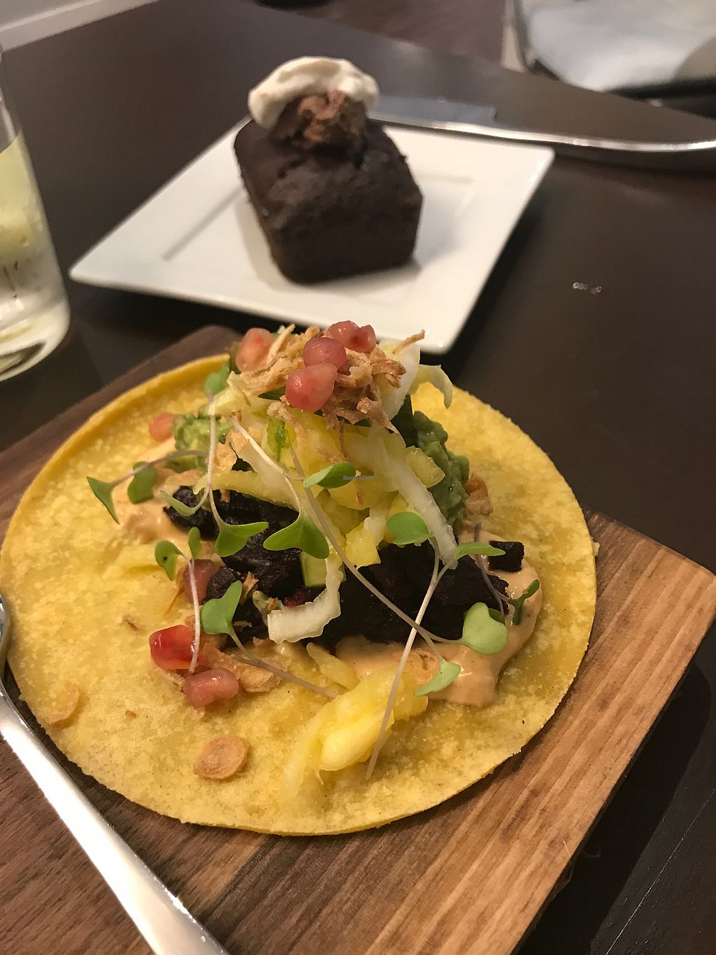 """Photo of CLOSED: Solasta Foods  by <a href=""""/members/profile/GreenSarah"""">GreenSarah</a> <br/>Tacos <br/> August 10, 2017  - <a href='/contact/abuse/image/88402/291198'>Report</a>"""