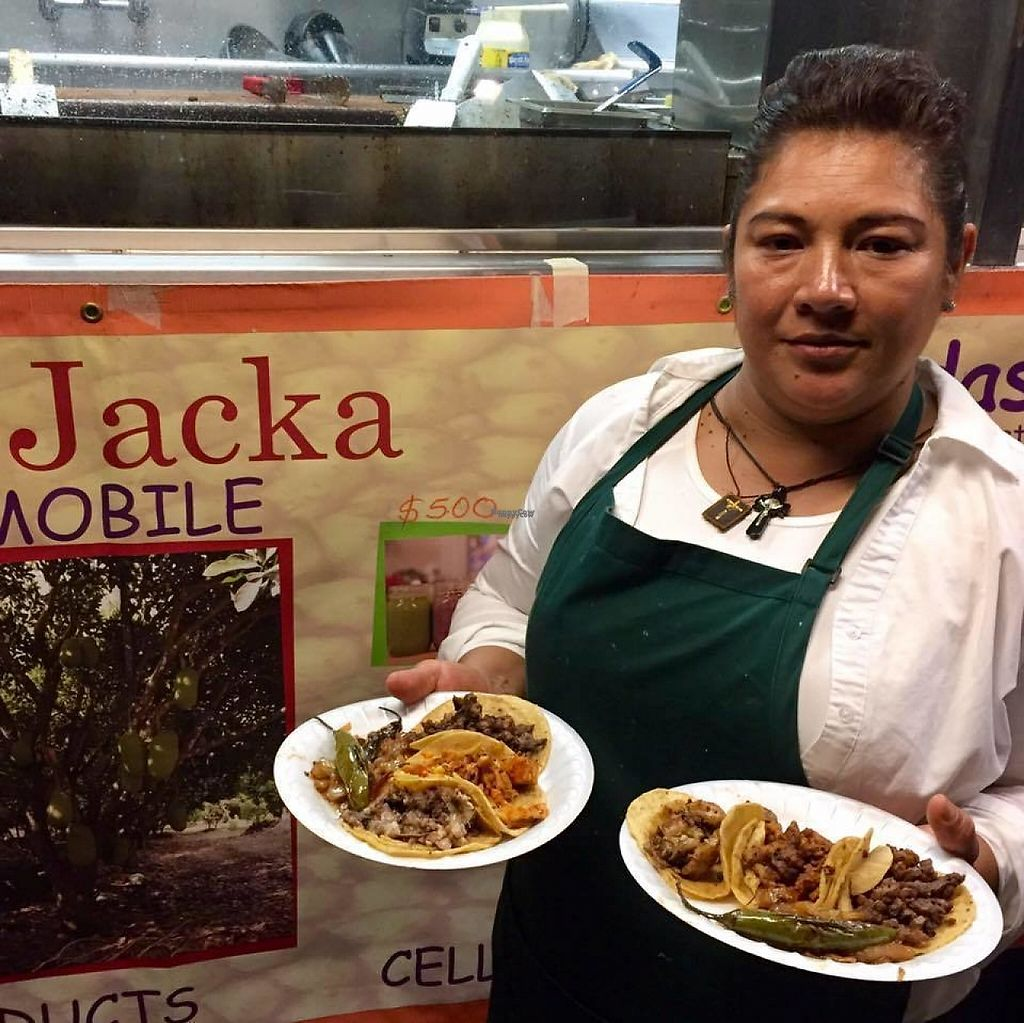"""Photo of La Jacka Mobile - Food Truck  by <a href=""""/members/profile/community5"""">community5</a> <br/>La Jacka <br/> March 10, 2017  - <a href='/contact/abuse/image/88415/234890'>Report</a>"""