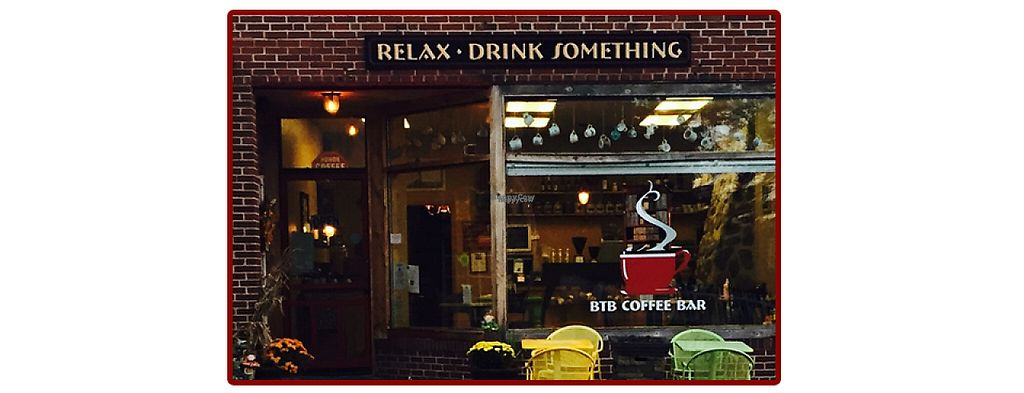 """Photo of BTB Coffee Bar  by <a href=""""/members/profile/DNice88"""">DNice88</a> <br/>BTB <br/> March 11, 2017  - <a href='/contact/abuse/image/88441/235198'>Report</a>"""