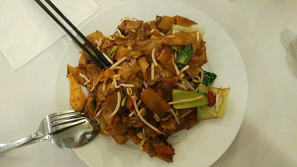 "Photo of Vegie Bowl  by <a href=""/members/profile/verbosity"">verbosity</a> <br/>Char Kway Teow <br/> May 26, 2017  - <a href='/contact/abuse/image/88459/262613'>Report</a>"