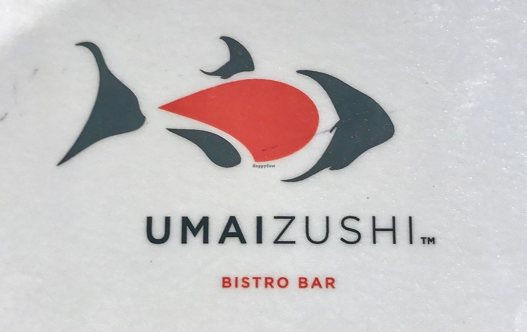 """Photo of Umaizushi - Atlanta Airport  by <a href=""""/members/profile/NR105176"""">NR105176</a> <br/>Umaizushi logo <br/> June 1, 2017  - <a href='/contact/abuse/image/88472/264664'>Report</a>"""