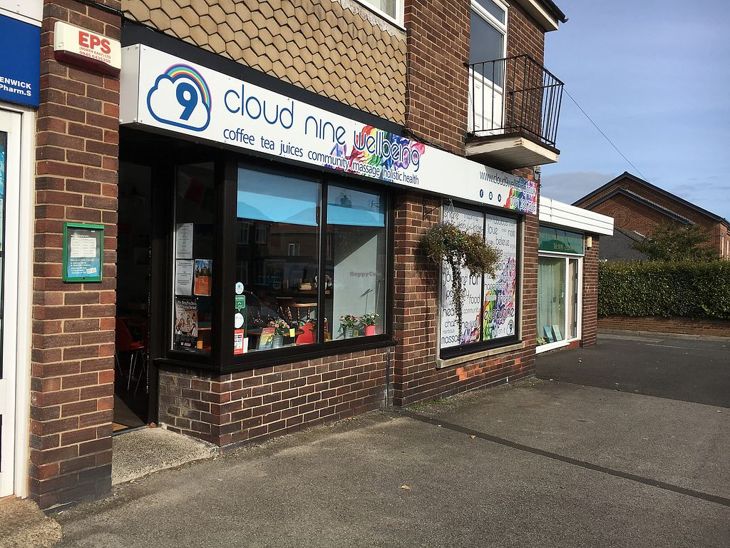"""Photo of Cloud 9 Wellbeing  by <a href=""""/members/profile/hack_man"""">hack_man</a> <br/>Outside  <br/> October 6, 2017  - <a href='/contact/abuse/image/88484/312282'>Report</a>"""