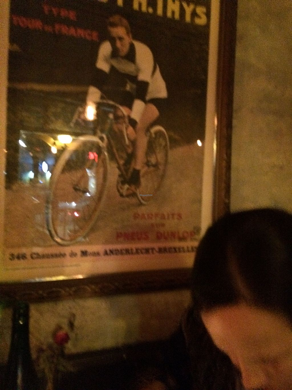 """Photo of Bar Velo  by <a href=""""/members/profile/User"""">User</a> <br/>I should have photographed the food but was too busy eating it and forgot  <br/> November 23, 2017  - <a href='/contact/abuse/image/88497/328476'>Report</a>"""