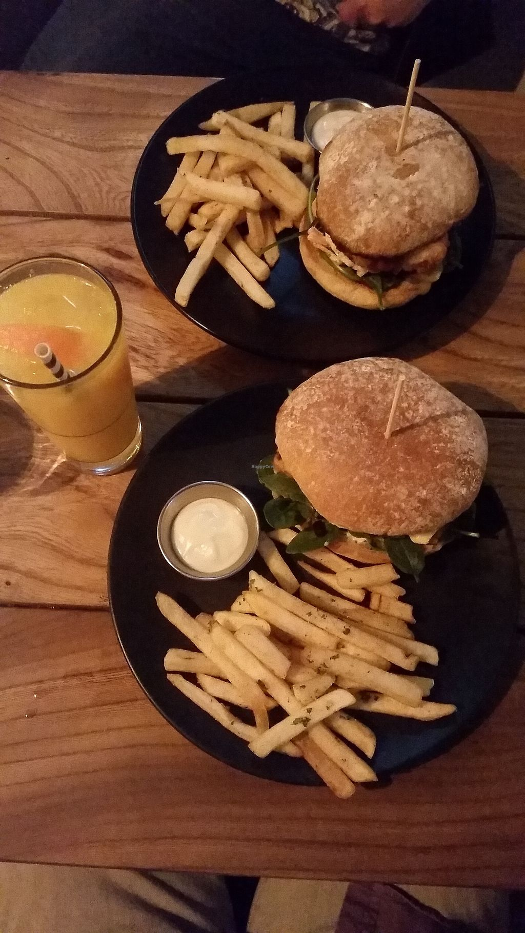 "Photo of The Botanist  by <a href=""/members/profile/AndyTheVWDude"">AndyTheVWDude</a> <br/>Great Burgers! The Native & The BFC <br/> September 5, 2017  - <a href='/contact/abuse/image/88498/300995'>Report</a>"