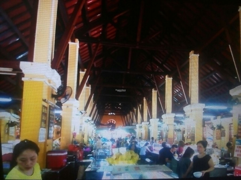 """Photo of Mrs. Diep  by <a href=""""/members/profile/Ihtak"""">Ihtak</a> <br/>Hoi An Market (food is in the building) <br/> March 12, 2017  - <a href='/contact/abuse/image/88514/235685'>Report</a>"""