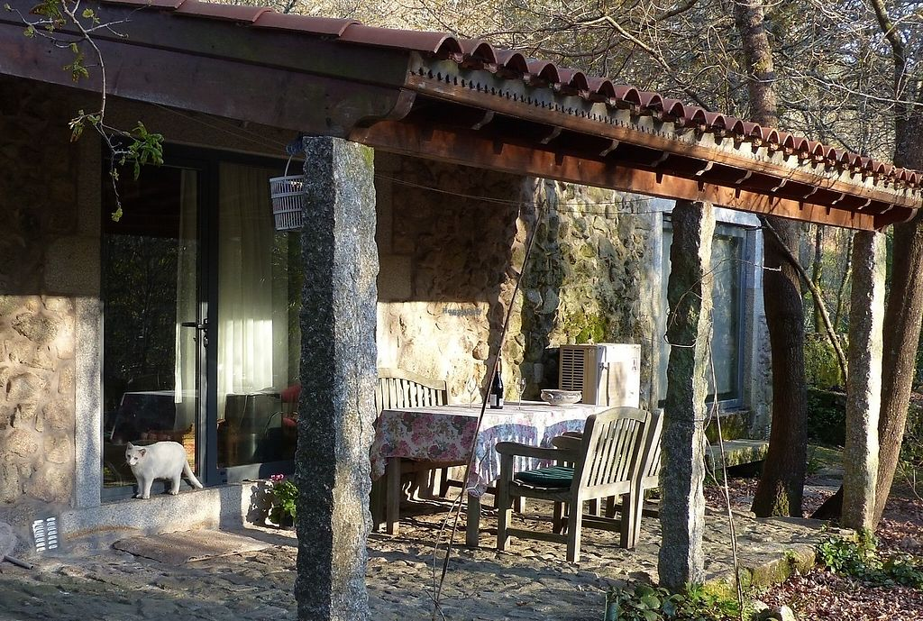 """Photo of Quinta das Aguias  by <a href=""""/members/profile/Joep%20Ingen%20Housz"""">Joep Ingen Housz</a> <br/>The Peacock cottage, a place to relax in nature <br/> March 17, 2017  - <a href='/contact/abuse/image/88541/237310'>Report</a>"""