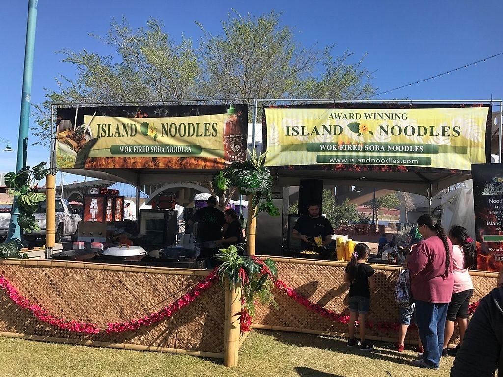 """Photo of Island Noodles  by <a href=""""/members/profile/Tigra220"""">Tigra220</a> <br/>Island Noodles <br/> March 14, 2017  - <a href='/contact/abuse/image/88568/236053'>Report</a>"""