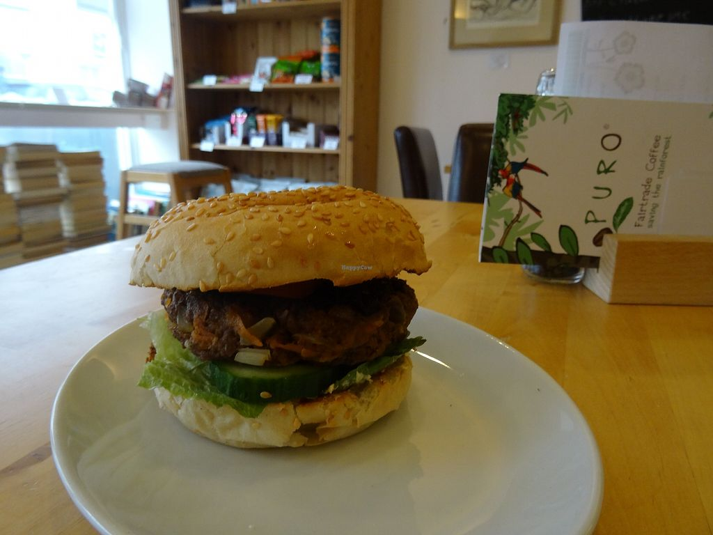 """Photo of Begin V   by <a href=""""/members/profile/CiaraRooney"""">CiaraRooney</a> <br/>Juicy burger on its own <br/> December 29, 2017  - <a href='/contact/abuse/image/88592/340596'>Report</a>"""