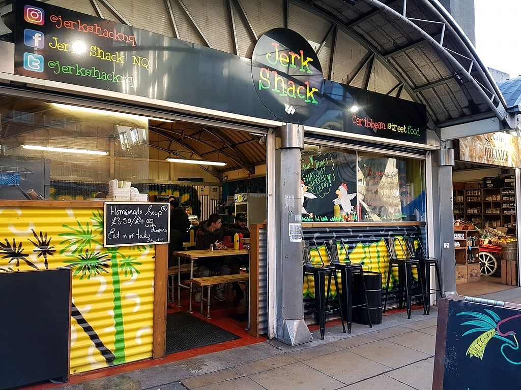 """Photo of Jerk Shack  by <a href=""""/members/profile/Hoggy"""">Hoggy</a> <br/>Outside Jerk Shack <br/> January 26, 2018  - <a href='/contact/abuse/image/88594/351097'>Report</a>"""