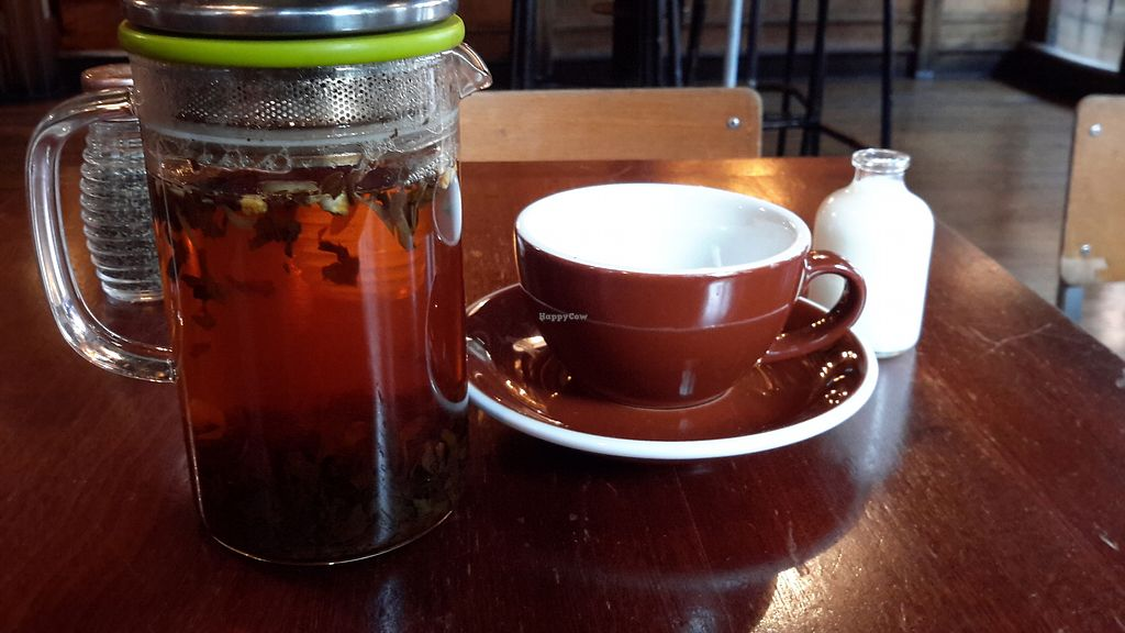 "Photo of Trof NQ  by <a href=""/members/profile/Nanchi"">Nanchi</a> <br/>Loose leaf tea <br/> November 7, 2017  - <a href='/contact/abuse/image/88595/323012'>Report</a>"