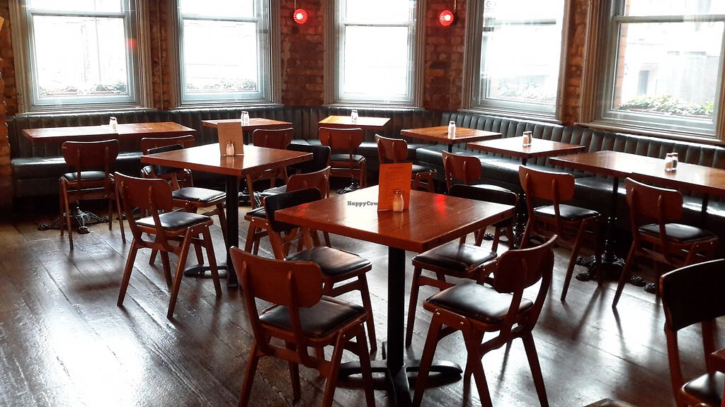 "Photo of Trof NQ  by <a href=""/members/profile/Nanchi"">Nanchi</a> <br/>Seating upstairs (Bourbon Bar) <br/> November 7, 2017  - <a href='/contact/abuse/image/88595/323015'>Report</a>"