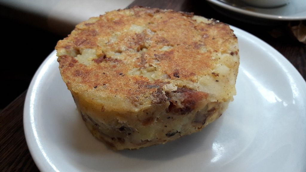"""Photo of Moose Coffee  by <a href=""""/members/profile/Veganolive1"""">Veganolive1</a> <br/>Potato Hash <br/> March 14, 2017  - <a href='/contact/abuse/image/88642/236486'>Report</a>"""