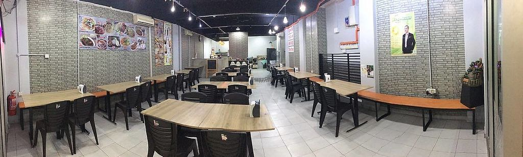 Photo of Harmony Square Vegetarian  by Raphael_Dane <br/>inside the place <br/> March 20, 2017  - <a href='/contact/abuse/image/88649/238979'>Report</a>