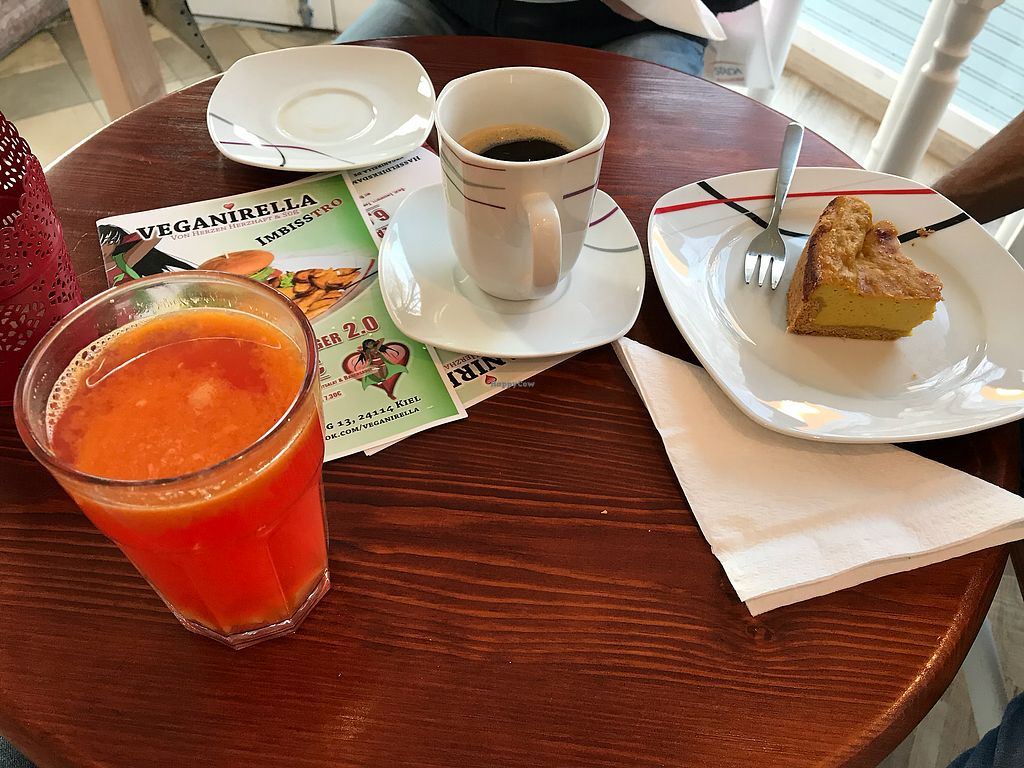 "Photo of Veganirella  by <a href=""/members/profile/Yogini106"">Yogini106</a> <br/>Coffee-/Tea-time  <br/> February 13, 2018  - <a href='/contact/abuse/image/88697/358943'>Report</a>"