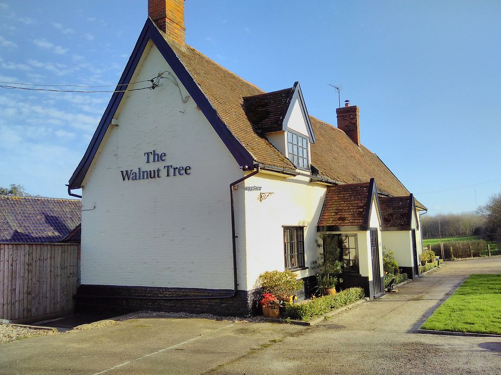 """Photo of The Walnut Tree  by <a href=""""/members/profile/Richard%20Ross"""">Richard Ross</a> <br/>The Walnut Tree, Thwaite <br/> March 19, 2017  - <a href='/contact/abuse/image/88748/238305'>Report</a>"""