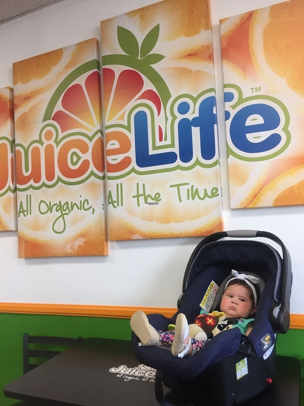 """Photo of Juice Life   by <a href=""""/members/profile/JaviGGutierrez"""">JaviGGutierrez</a> <br/>Baby's love Juice life <br/> March 16, 2017  - <a href='/contact/abuse/image/88763/237131'>Report</a>"""
