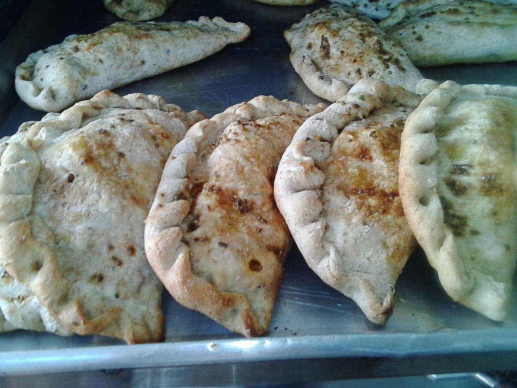 "Photo of Govinda's  by <a href=""/members/profile/RestauranteGovindas"">RestauranteGovindas</a> <br/>Tasty Samosas!!!  yummi yummi! <br/> July 7, 2017  - <a href='/contact/abuse/image/88768/277542'>Report</a>"