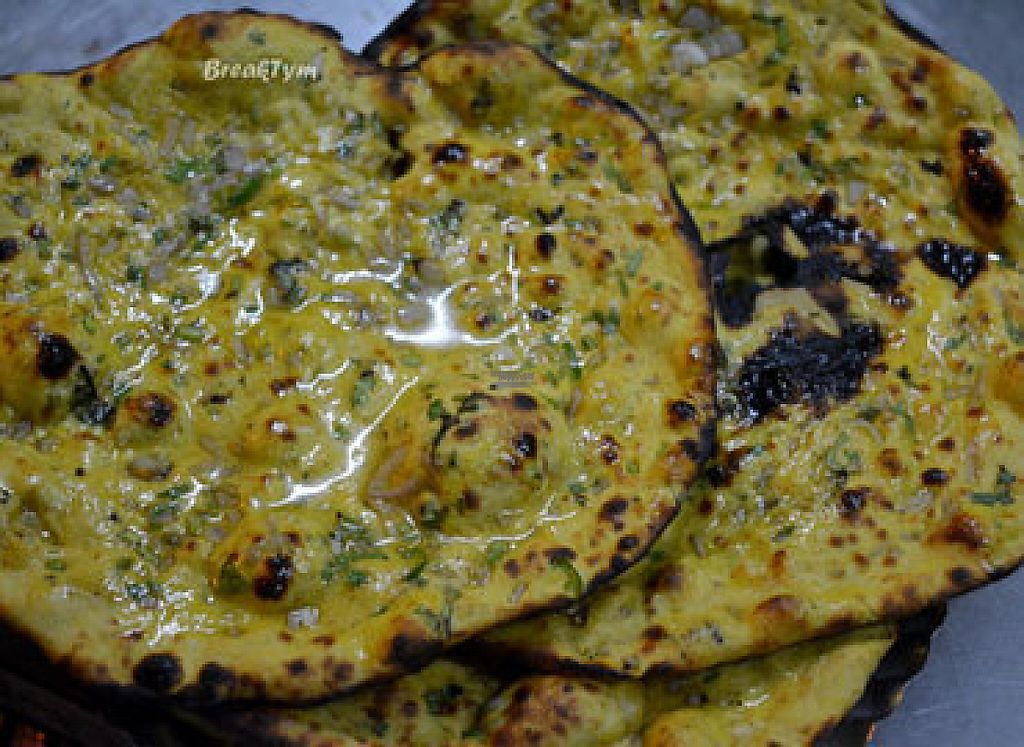 """Photo of BreakTym Foods  by <a href=""""/members/profile/PriyankaRana"""">PriyankaRana</a> <br/>missi roti <br/> March 18, 2017  - <a href='/contact/abuse/image/88799/237898'>Report</a>"""