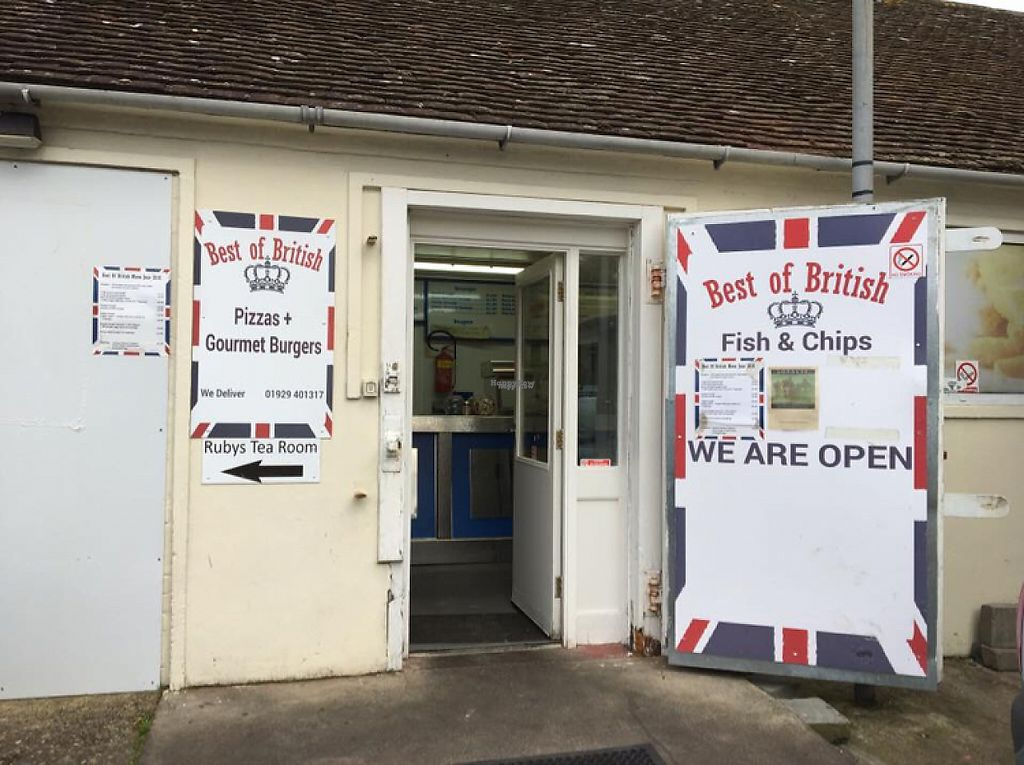 """Photo of Best of British  by <a href=""""/members/profile/vant"""">vant</a> <br/>outside <br/> March 17, 2017  - <a href='/contact/abuse/image/88819/237623'>Report</a>"""