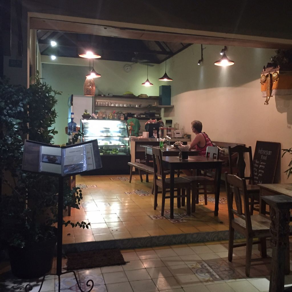 "Photo of Cafe Beras  by <a href=""/members/profile/Eefie"">Eefie</a> <br/>Beras restaurant <br/> May 30, 2017  - <a href='/contact/abuse/image/88838/264132'>Report</a>"