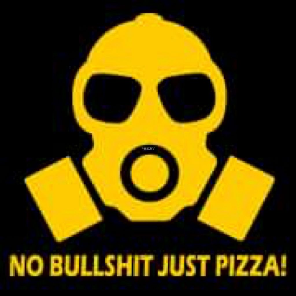 """Photo of Pizzeria Doomsday  by <a href=""""/members/profile/Lynn555"""">Lynn555</a> <br/>Pizzeria logo <br/> March 18, 2017  - <a href='/contact/abuse/image/88841/238143'>Report</a>"""