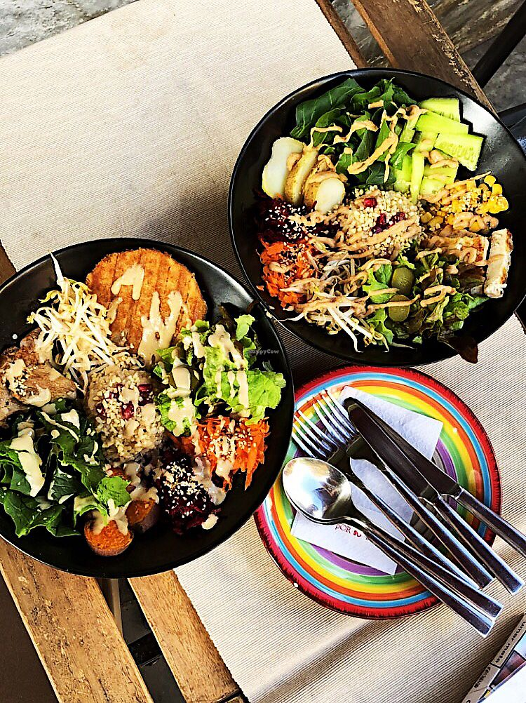 """Photo of Roots  by <a href=""""/members/profile/SimonaCollins"""">SimonaCollins</a> <br/>Buddha bowls <br/> January 17, 2018  - <a href='/contact/abuse/image/88848/347766'>Report</a>"""
