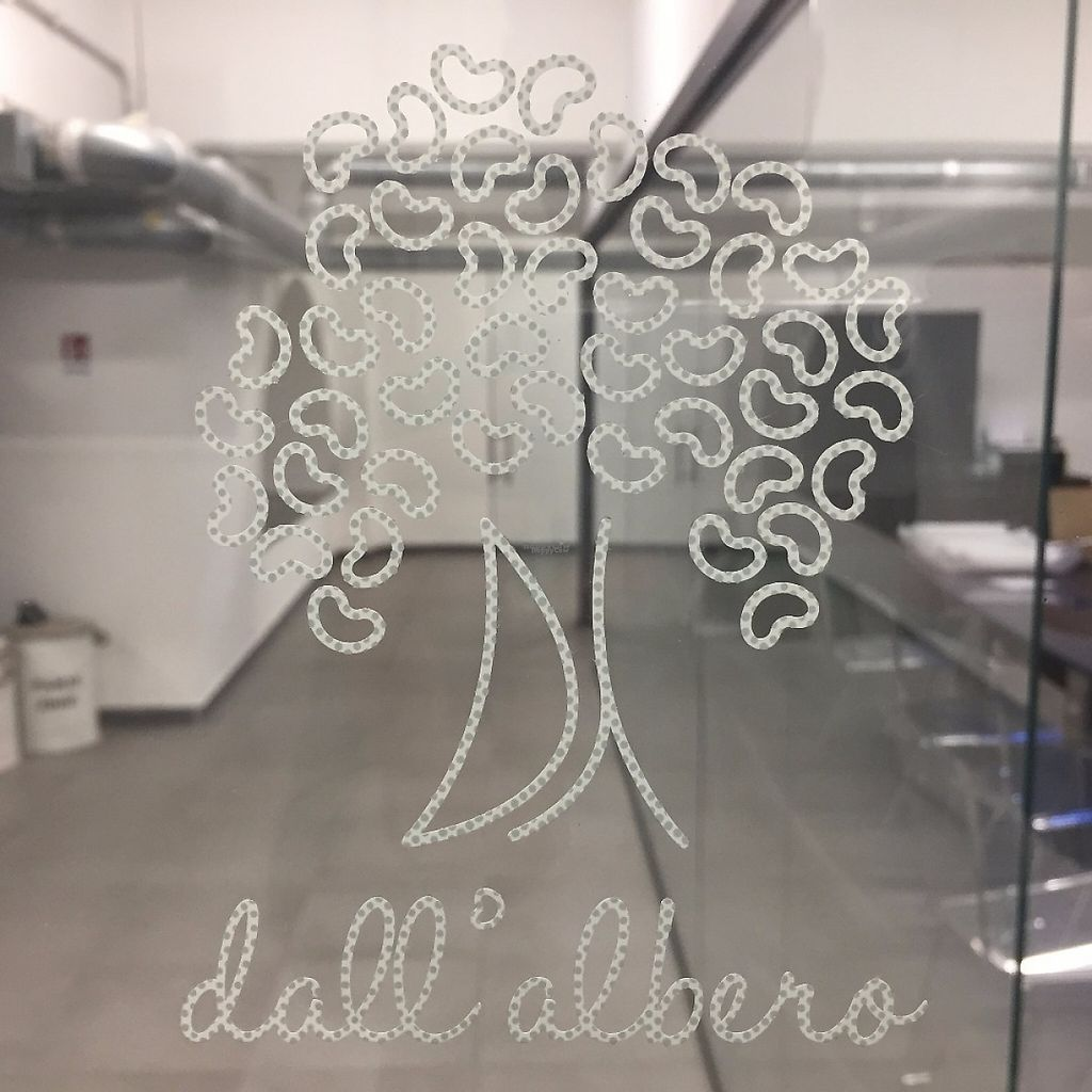 "Photo of Dall'Albero  by <a href=""/members/profile/nomadicvegan"">nomadicvegan</a> <br/>Dall'Albero means ""from the tree"" and refers to the fact that Dall'Albero cheese are made from cashews. Which, of course, grow on trees <br/> March 19, 2017  - <a href='/contact/abuse/image/88850/238313'>Report</a>"