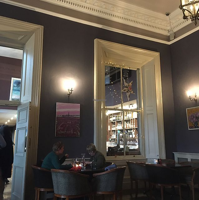 """Photo of Rowan Tree Cafe Bar  by <a href=""""/members/profile/breizh_jc"""">breizh_jc</a> <br/>Could build a mezzanine in there ! <br/> June 11, 2017  - <a href='/contact/abuse/image/88856/268186'>Report</a>"""