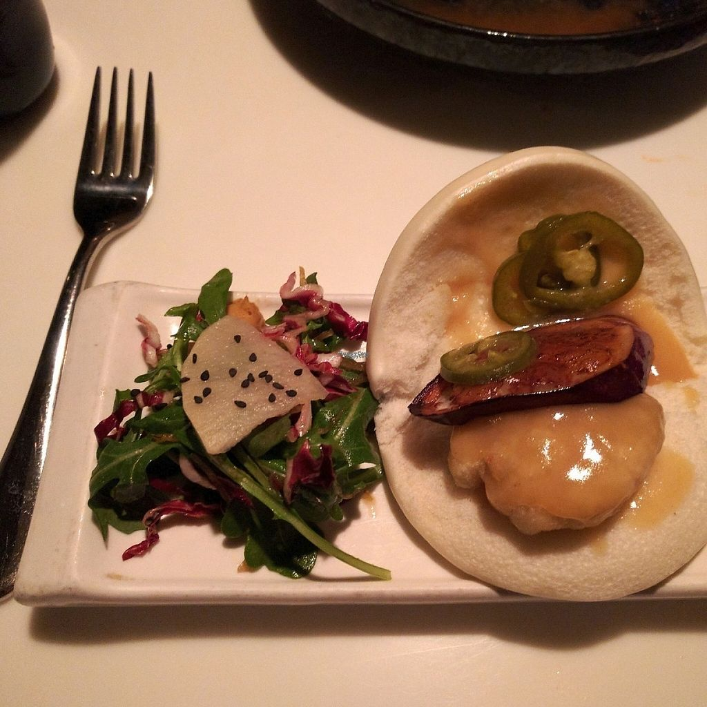 """Photo of Slurping Turtle  by <a href=""""/members/profile/makemenervous"""">makemenervous</a> <br/>Veggie Bao <br/> March 20, 2017  - <a href='/contact/abuse/image/88876/238825'>Report</a>"""