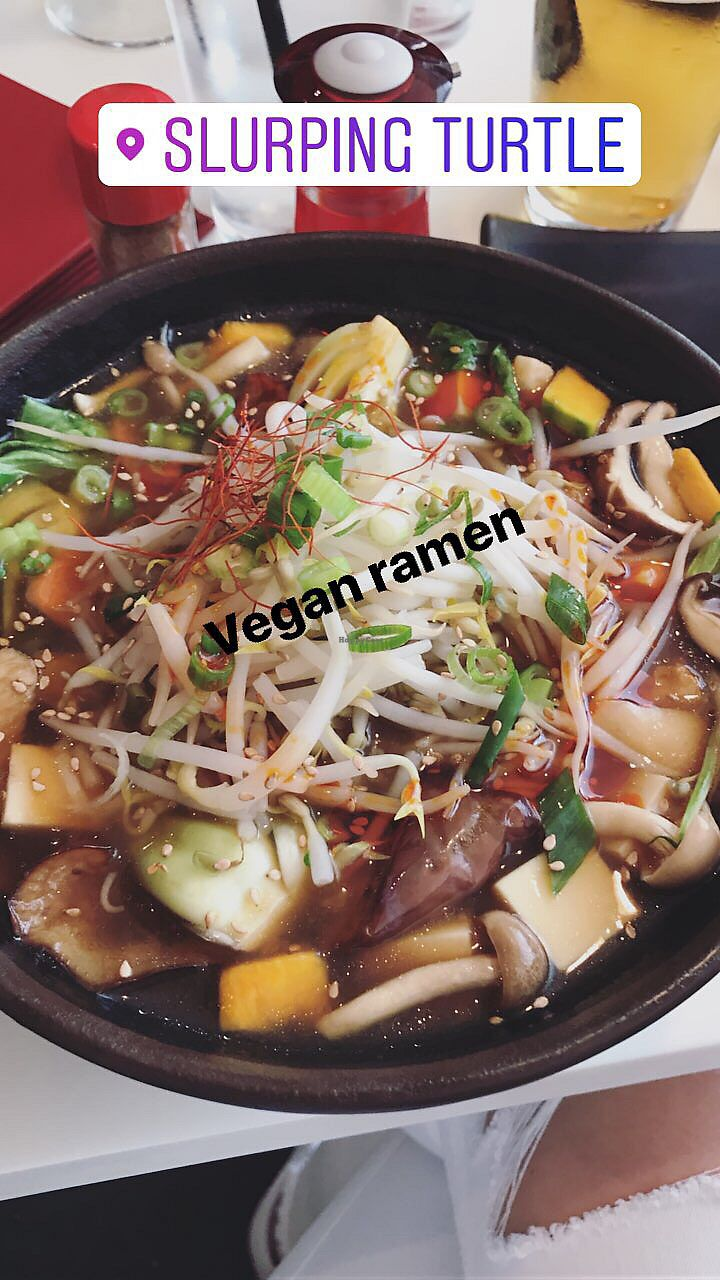 """Photo of Slurping Turtle  by <a href=""""/members/profile/laurenashleigh"""">laurenashleigh</a> <br/>Delicious Ramen <br/> September 1, 2017  - <a href='/contact/abuse/image/88876/299823'>Report</a>"""