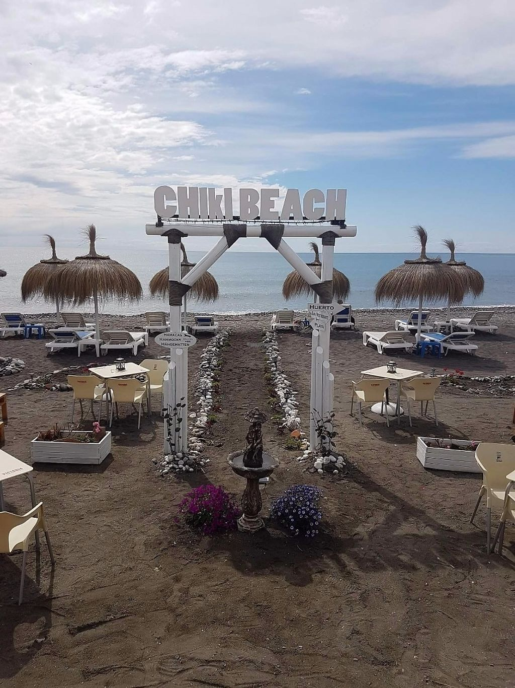 "Photo of Chiki Beach Club  by <a href=""/members/profile/community5"">community5</a> <br/>Chiki Beach <br/> March 20, 2017  - <a href='/contact/abuse/image/88880/238586'>Report</a>"