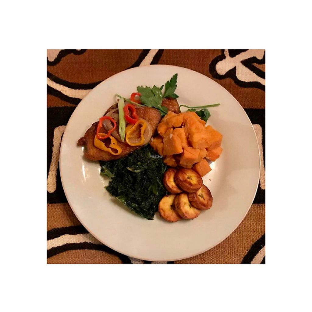 "Photo of Vegan's Choice  by <a href=""/members/profile/VegansChoice"">VegansChoice</a> <br/>Soy Fish Dinner <br/> March 21, 2017  - <a href='/contact/abuse/image/88928/239026'>Report</a>"