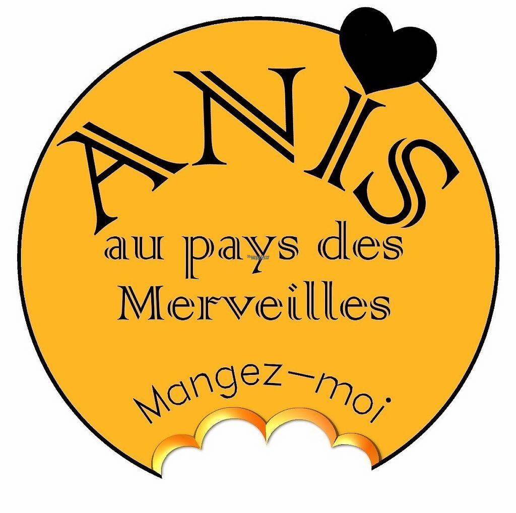 """Photo of Anis au Pays des Merveilles  by <a href=""""/members/profile/fibag21"""">fibag21</a> <br/>Anis au pays des Merveilles logo <br/> March 20, 2017  - <a href='/contact/abuse/image/88975/238856'>Report</a>"""