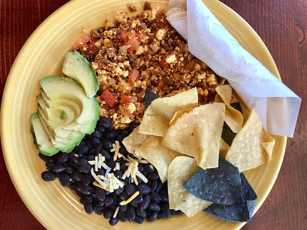 "Photo of The Grain Cafe  by <a href=""/members/profile/ErikaD."">ErikaD.</a> <br/>Tofu Scramble was amazing <br/> July 16, 2017  - <a href='/contact/abuse/image/89010/280826'>Report</a>"
