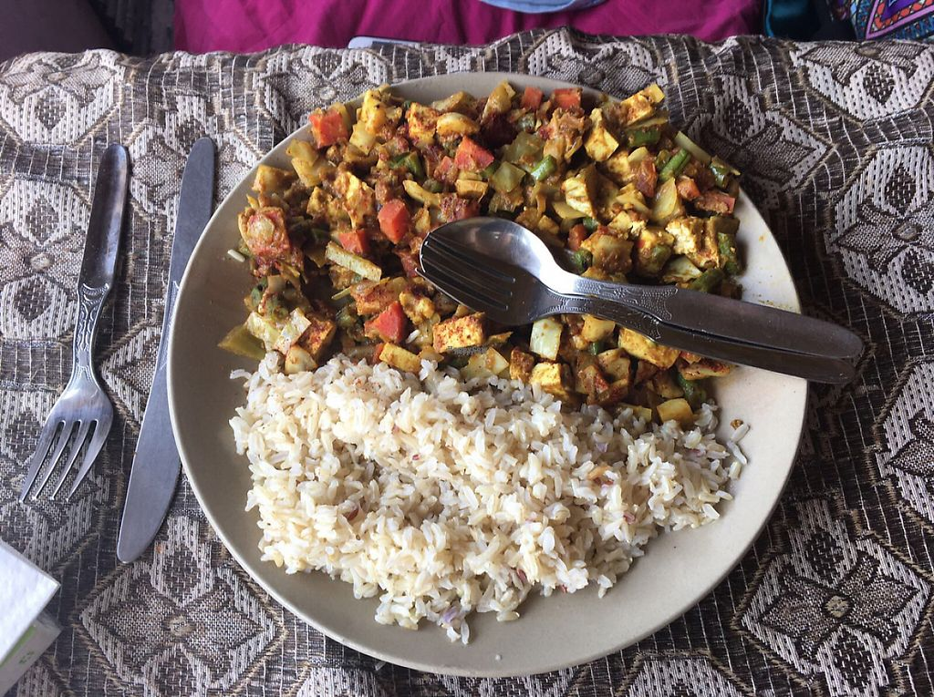"Photo of Tip Top Restaurant  by <a href=""/members/profile/FranceskaLynne"">FranceskaLynne</a> <br/>tofu curry with brown rice  <br/> March 23, 2017  - <a href='/contact/abuse/image/89011/239800'>Report</a>"