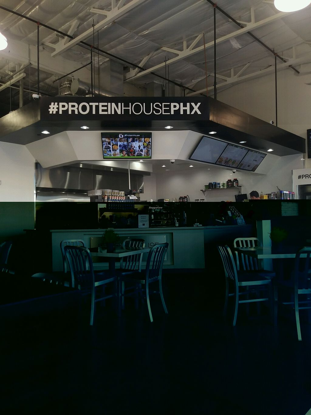 """Photo of ProteinHouse  by <a href=""""/members/profile/chanel39"""">chanel39</a> <br/>Great atmosphere <br/> January 5, 2018  - <a href='/contact/abuse/image/89061/343359'>Report</a>"""