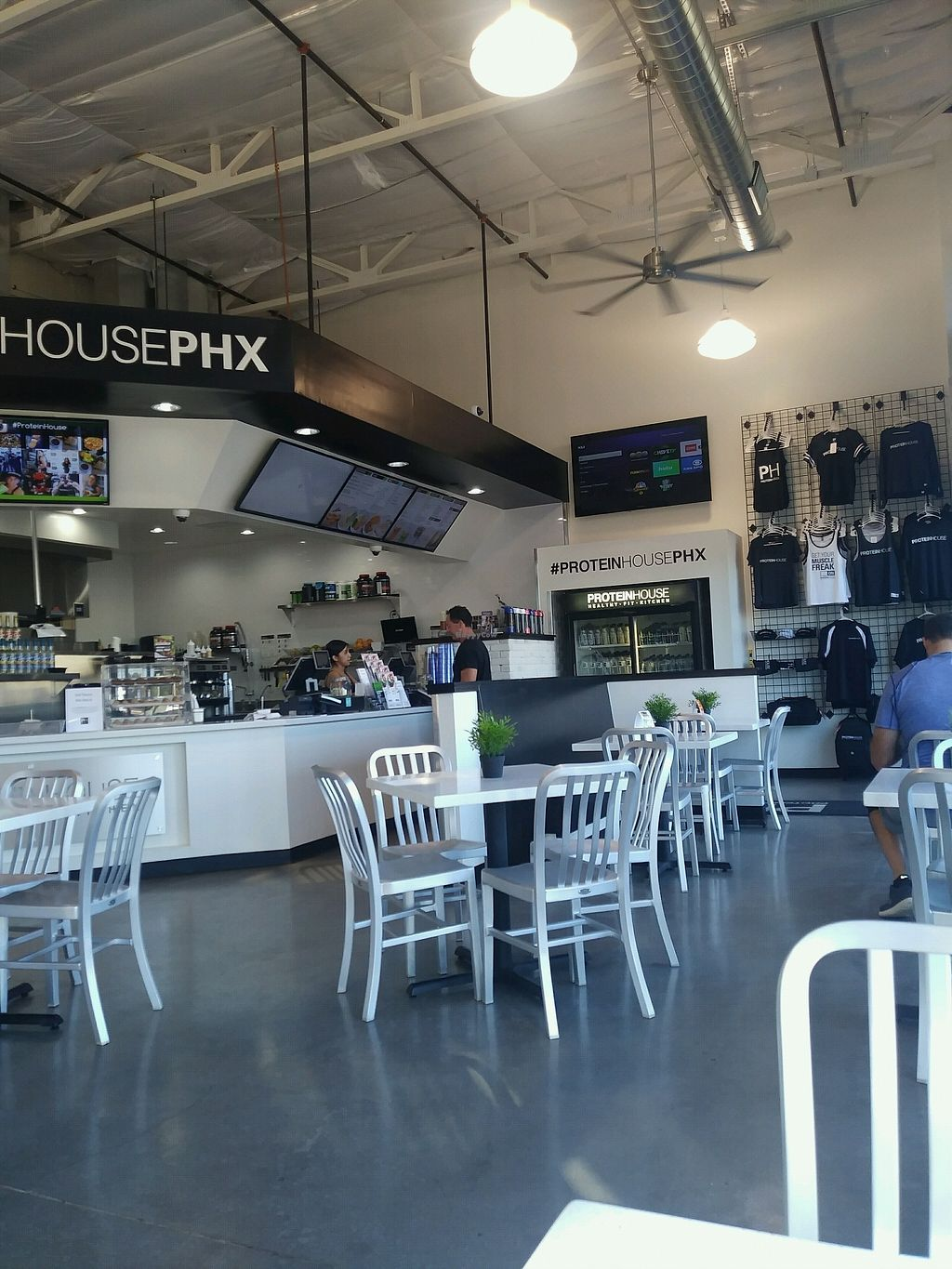 """Photo of ProteinHouse  by <a href=""""/members/profile/chanel39"""">chanel39</a> <br/>Cool place <br/> January 5, 2018  - <a href='/contact/abuse/image/89061/343362'>Report</a>"""