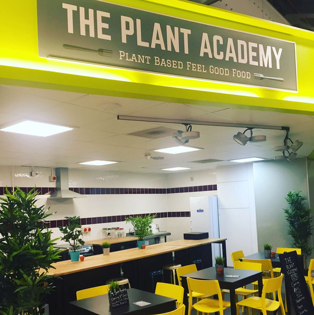 """Photo of The Plant Academy  by <a href=""""/members/profile/VeganEleanor"""">VeganEleanor</a> <br/>The Plant Academy  <br/> April 9, 2017  - <a href='/contact/abuse/image/89073/246362'>Report</a>"""