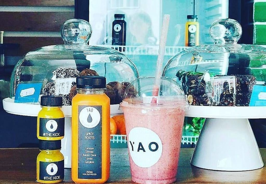 "Photo of Yao Pressed Juicery  by <a href=""/members/profile/community5"">community5</a> <br/>Shots, juices and smoothies <br/> March 24, 2017  - <a href='/contact/abuse/image/89079/241288'>Report</a>"