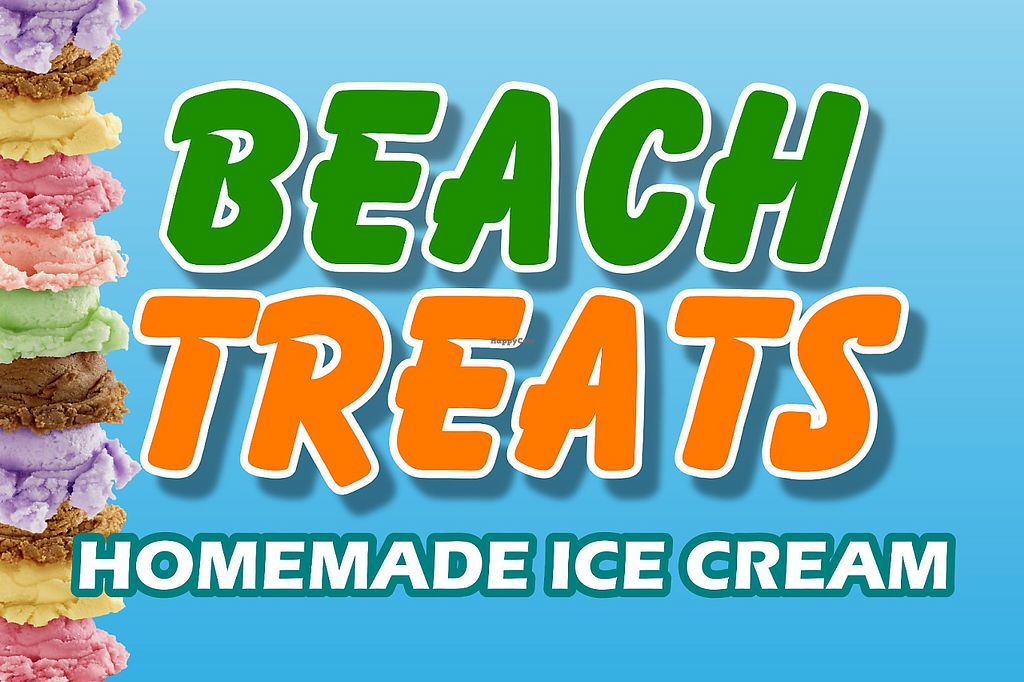 """Photo of Beach Treats  by <a href=""""/members/profile/beach_treats"""">beach_treats</a> <br/>Beach Treats Homemade Ice Cream!   <br/> May 27, 2017  - <a href='/contact/abuse/image/89101/263174'>Report</a>"""