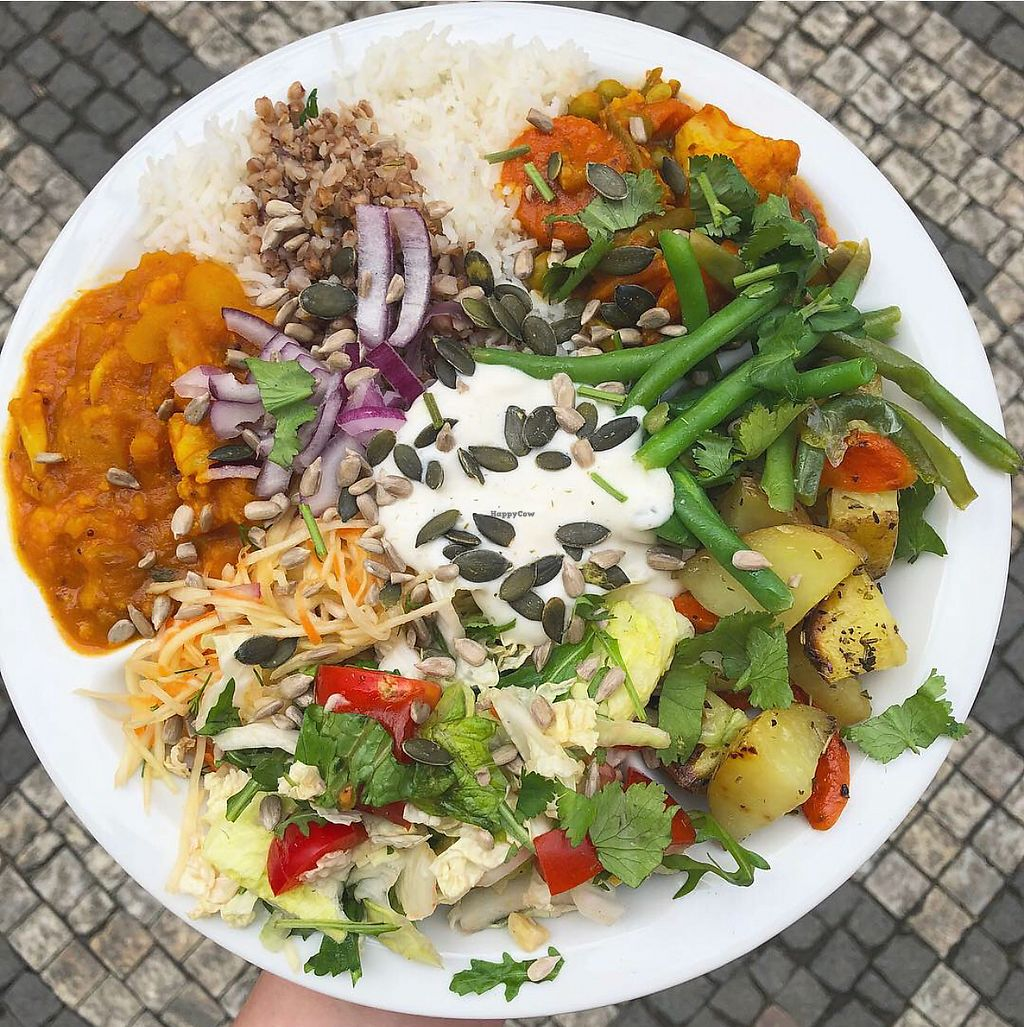 """Photo of Sandokan Vegan Bistro  by <a href=""""/members/profile/Sandokan"""">Sandokan</a> <br/>Sandokan <br/> March 27, 2018  - <a href='/contact/abuse/image/89122/376701'>Report</a>"""
