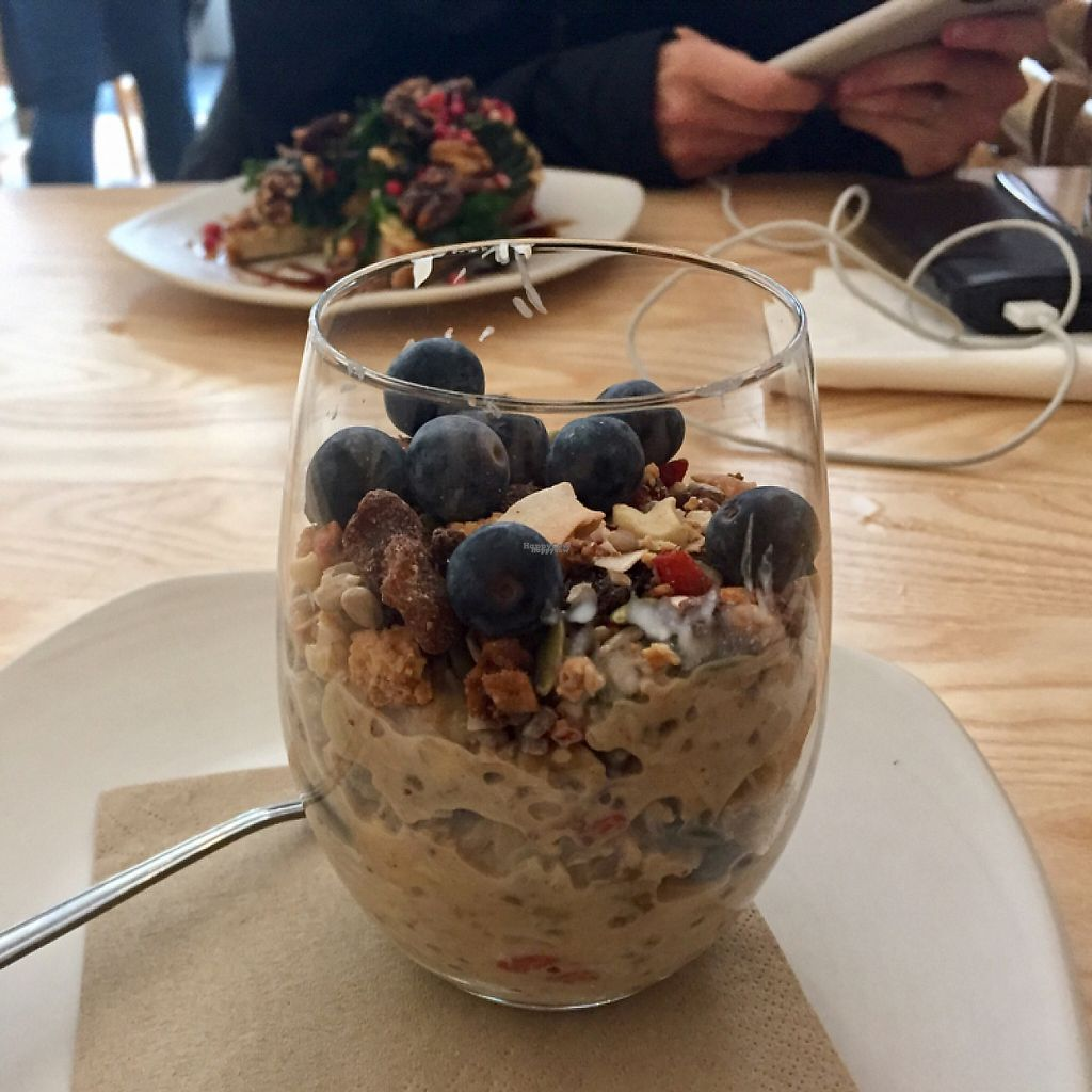 """Photo of Our Kitchen   by <a href=""""/members/profile/Bea_lc"""">Bea_lc</a> <br/>Bircher  <br/> April 5, 2017  - <a href='/contact/abuse/image/89167/245040'>Report</a>"""
